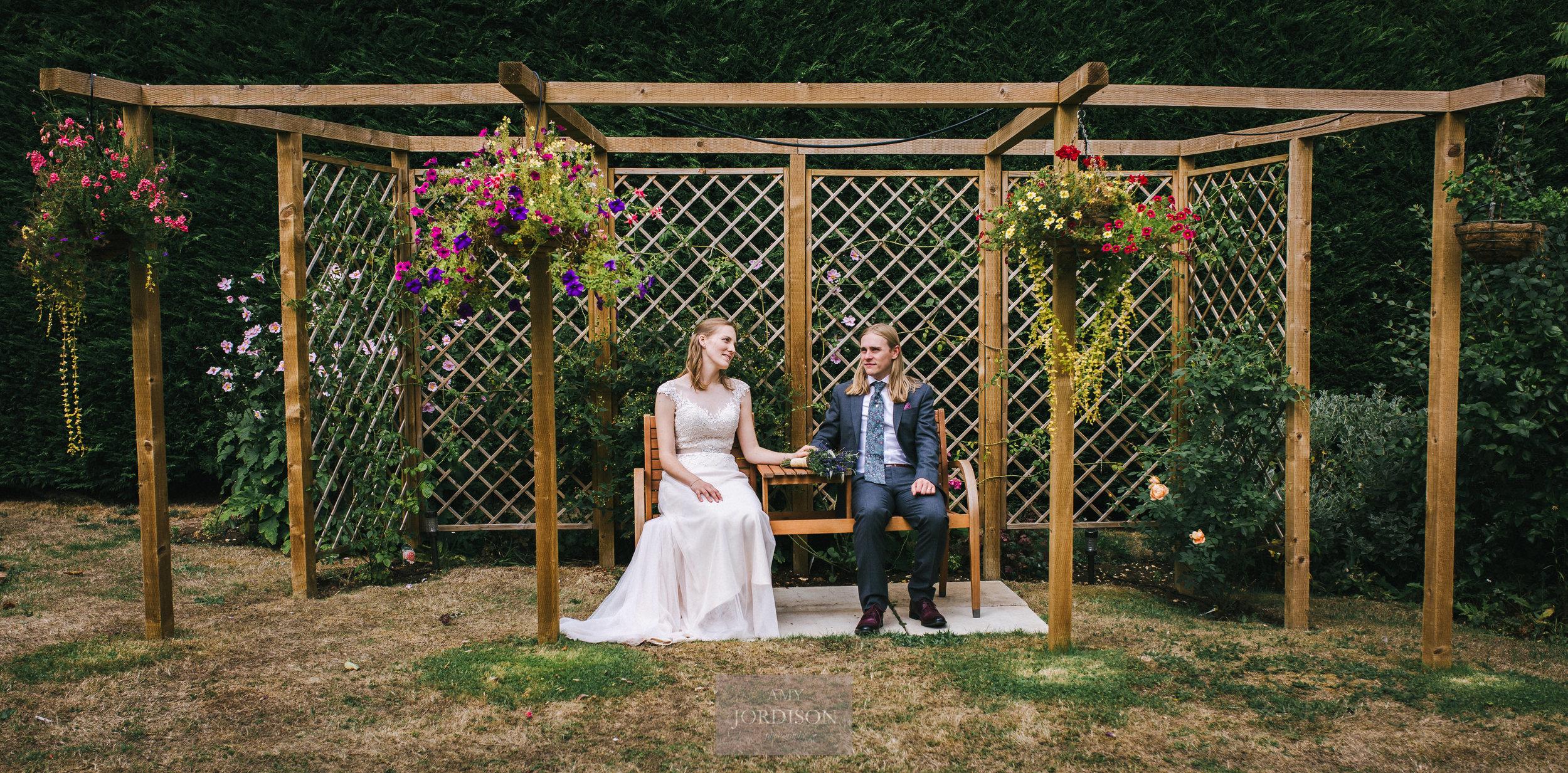York Wedding Photography