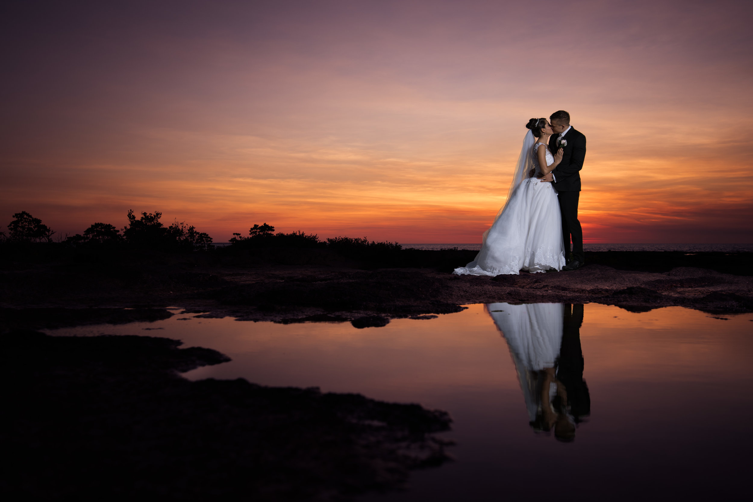 Navin produced amazing quality images and we experienced such a comfortable, enjoyable and relaxed shoot! Highly recommend him for your next event whether it be wedding, baptism, or party! Thanks Navin! - - E-Vass Thor
