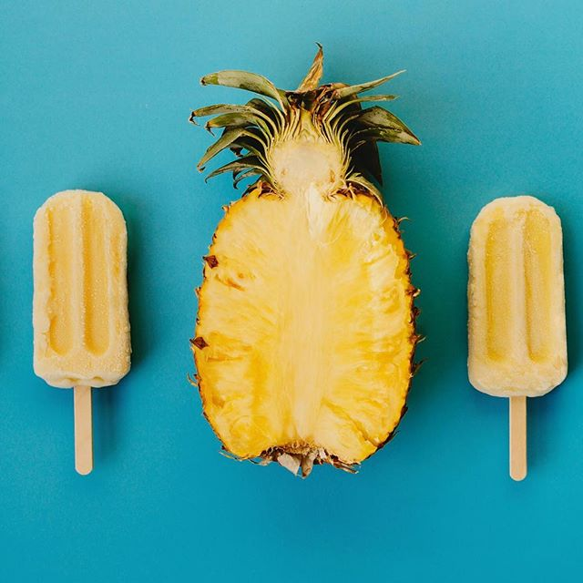Ice pops are yummy, especially artisanal handcrafted pops. But, guess what's even more delicious??? Starting an ice pop business. If you want to learn how to turn your love for ice pops into delicious profits, go to our website Ice Pop University and take our free 2 hour course today!