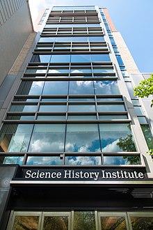 220px-Science_History_Institute_2018_sneak_peek_13.JPG