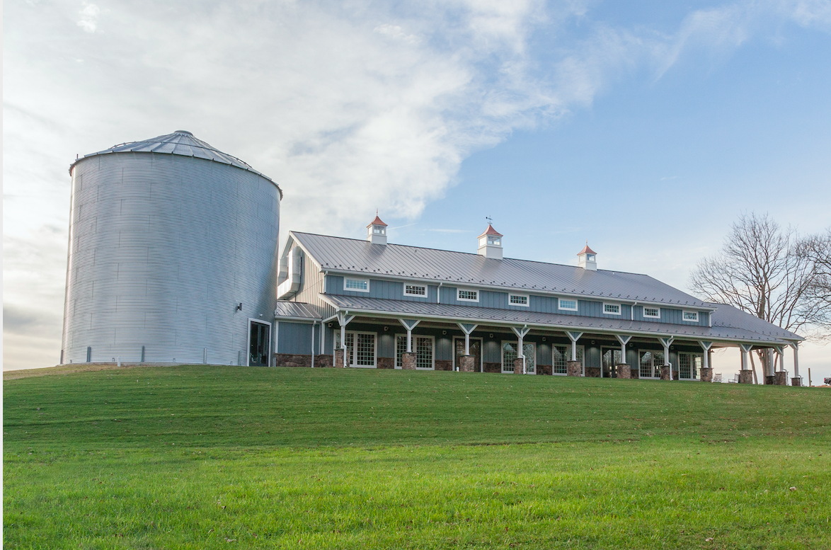 FEATURED VENUE - Rosewood Farms - Elkton, MD