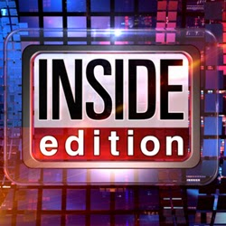 "6/2014   Inside Edition:  ""Heatstroke   in Children"""