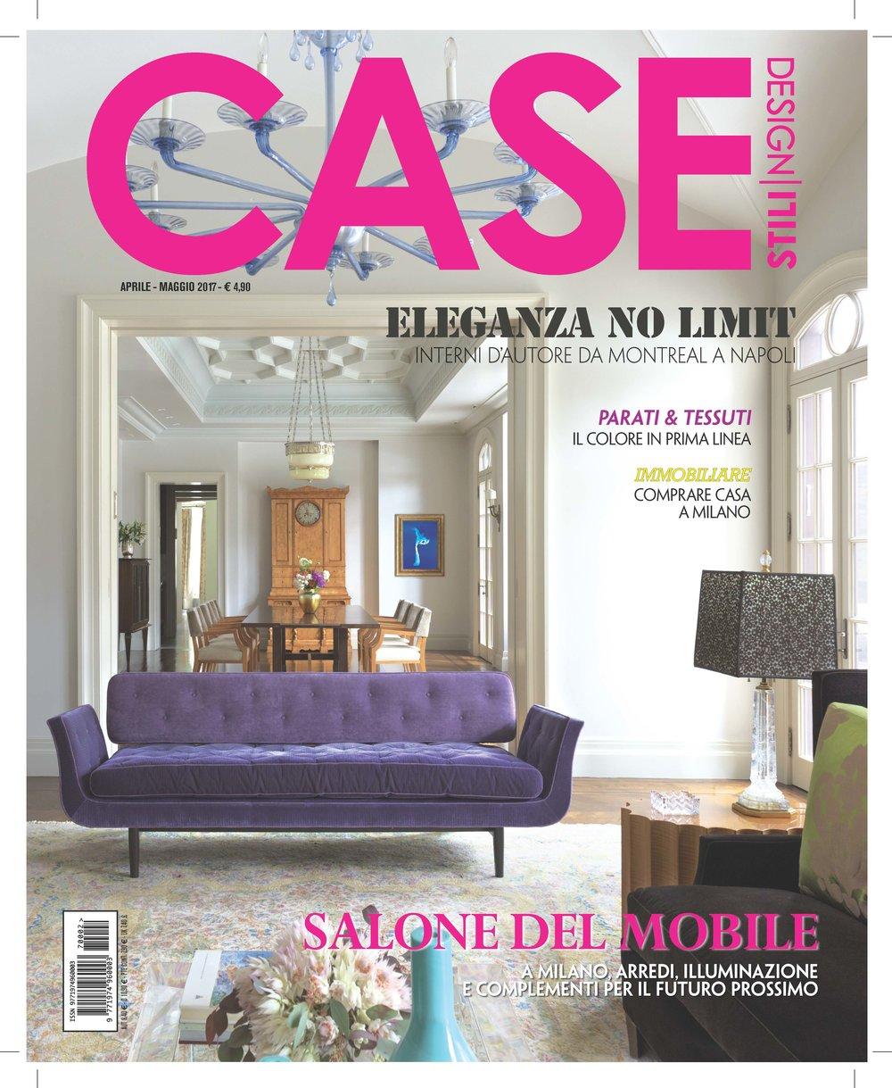 Case E Stili Design press — elias associates