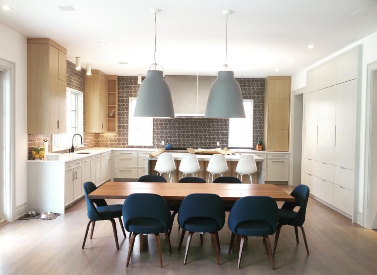 35 SPACES WITH REPEATED LIGHT FIXTURES