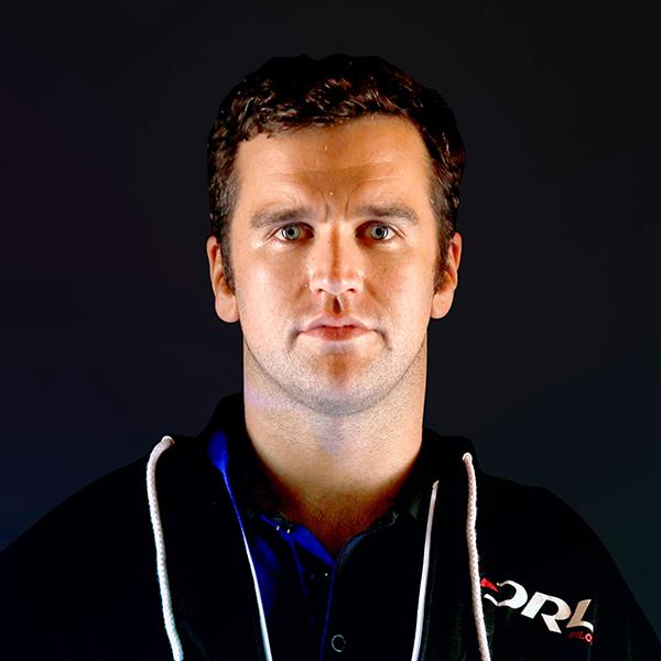 Nicholas Horbaczewski  DRL (Drone Racing League)