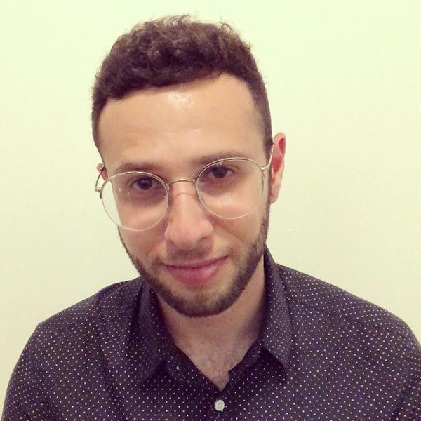 Samer Hassan  University of Columbia / Young Invincibles
