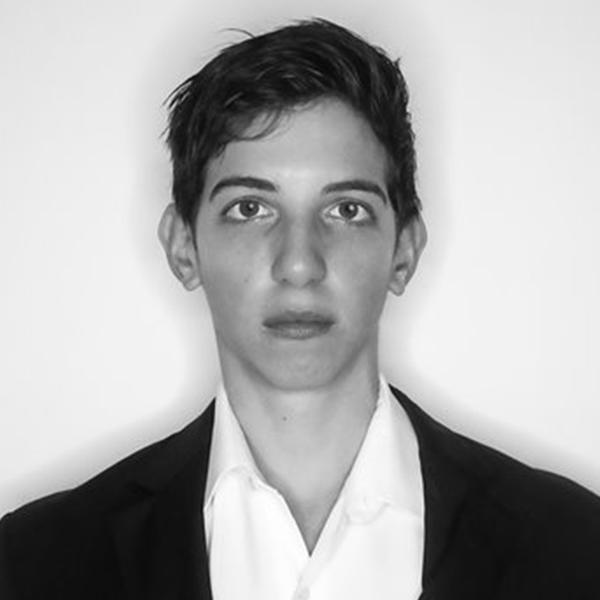 Nate Garrido - MultiVu