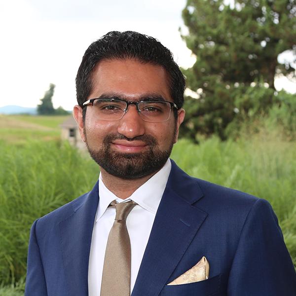 Bilal Lakhani  P&G
