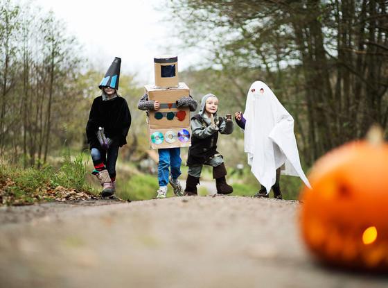 Jeff Vanderstelt offers some practical advice below on using Halloween on mission.