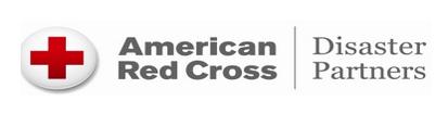 Disaster partner, American Red Cross