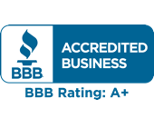 Better Business Bureau, BBB Rating A+