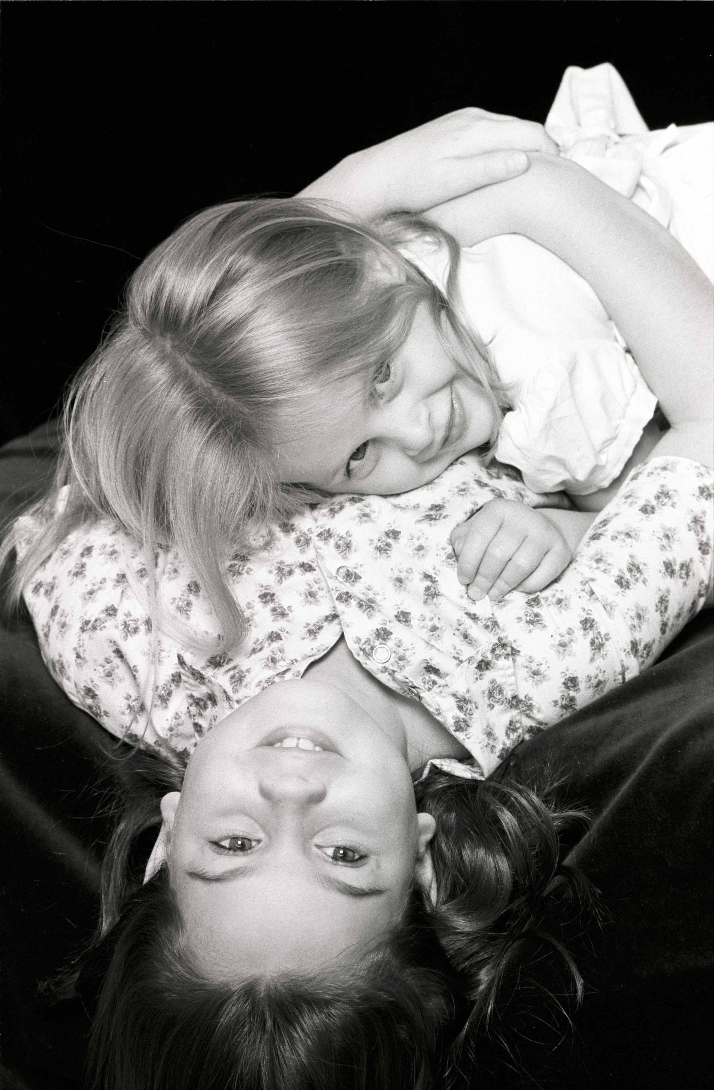 Mattie & Tara Guinness