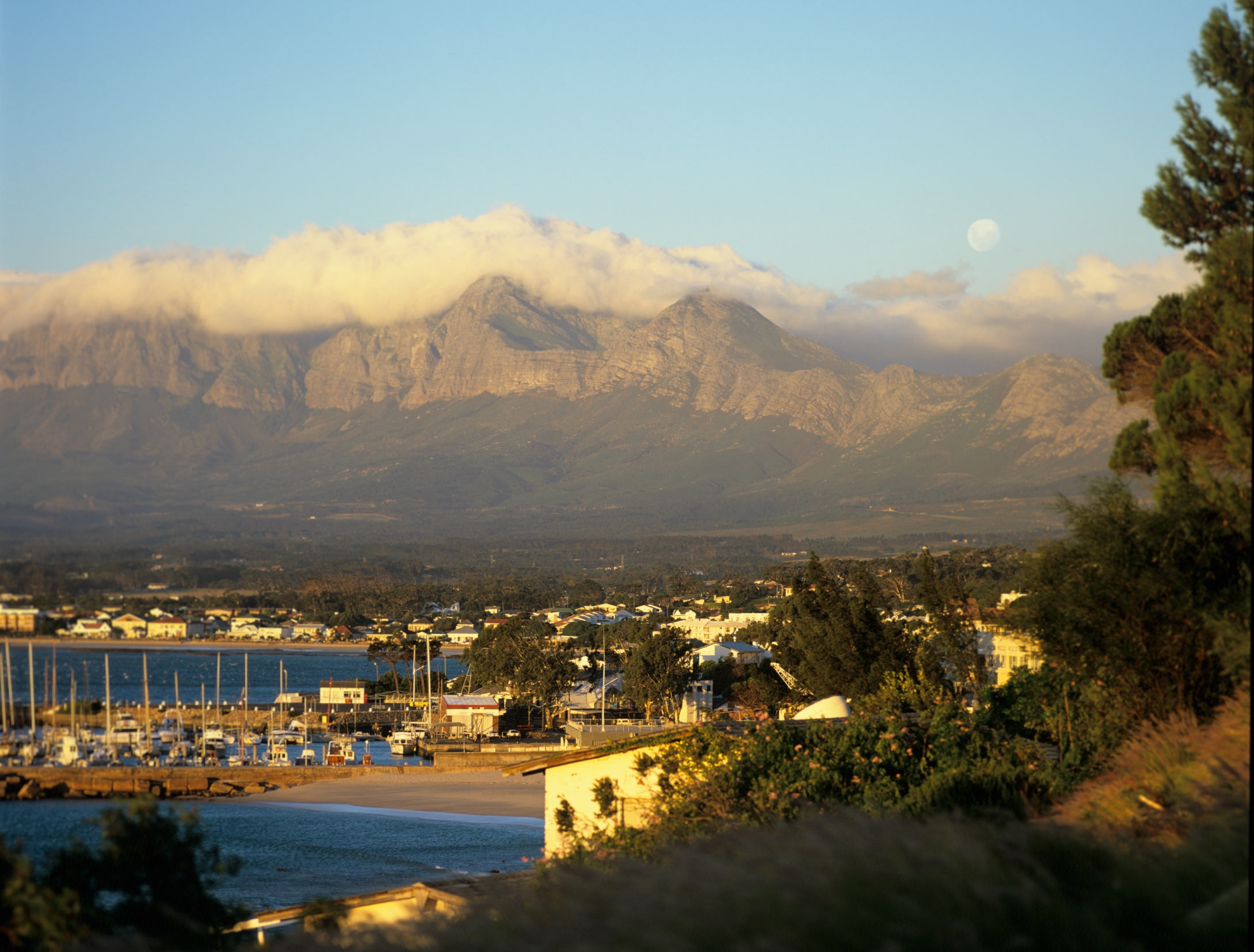 Gordon's Bay - South Africa