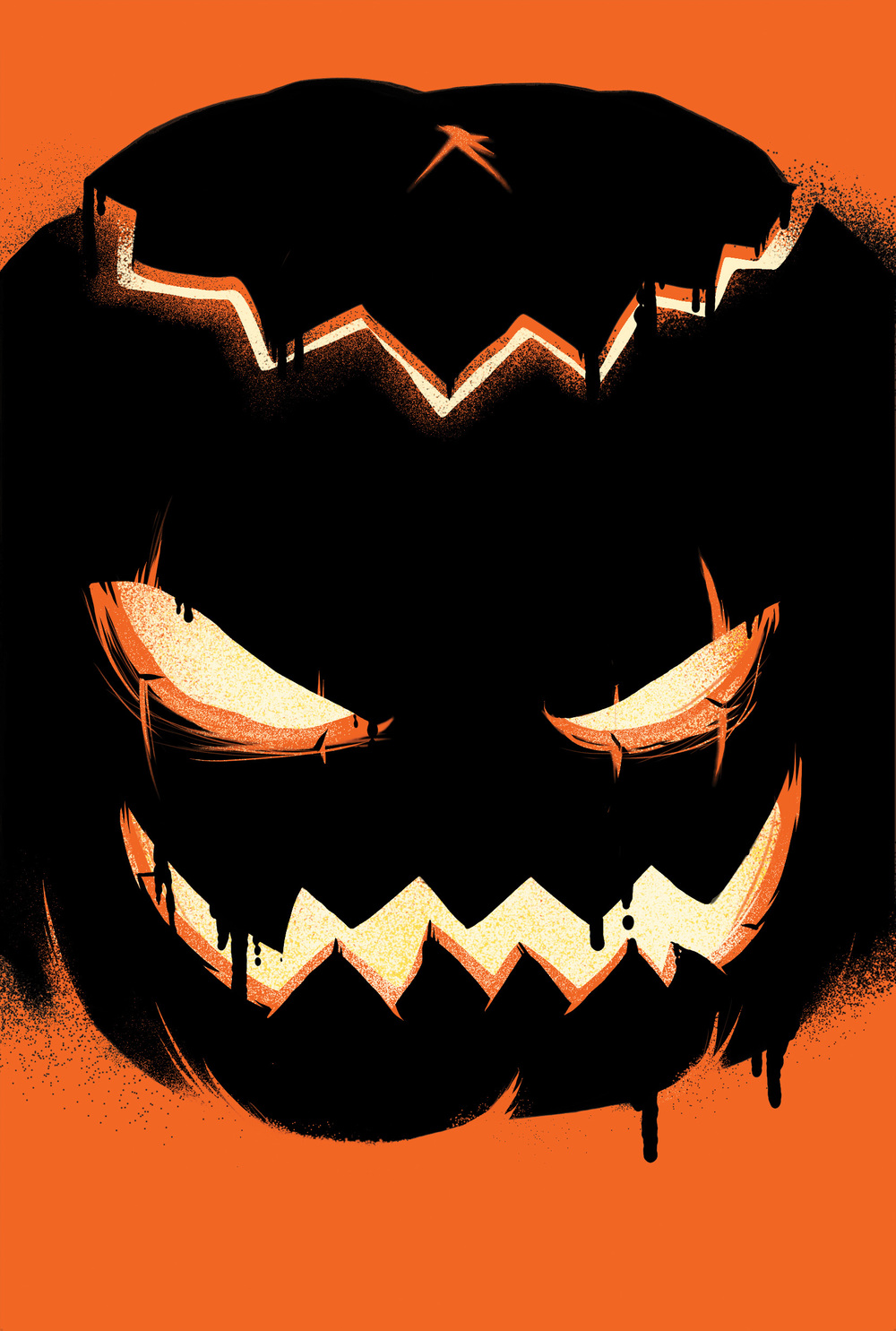 Trick or Treat Cover Published by Barrington Stoke