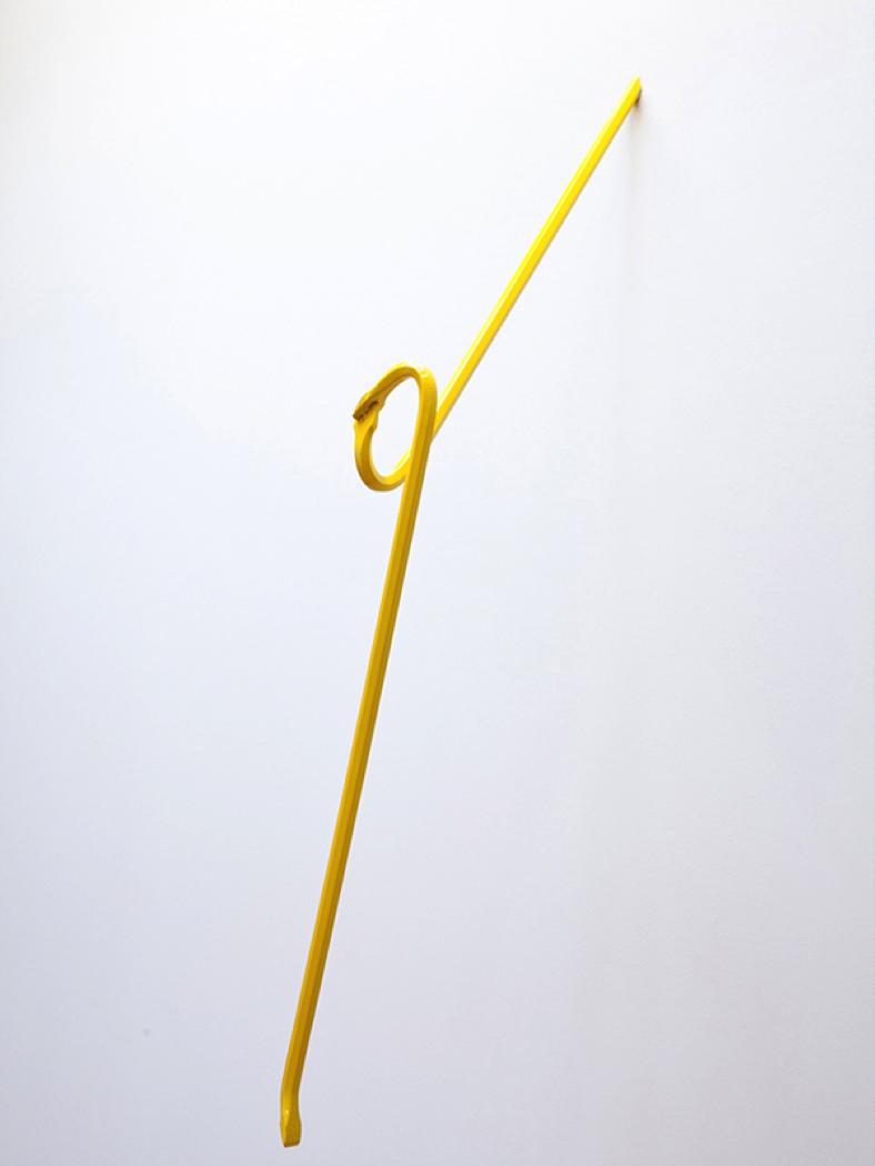 Crowbar Crowbar    , 2012,  crowbars, 22 x 58 inches