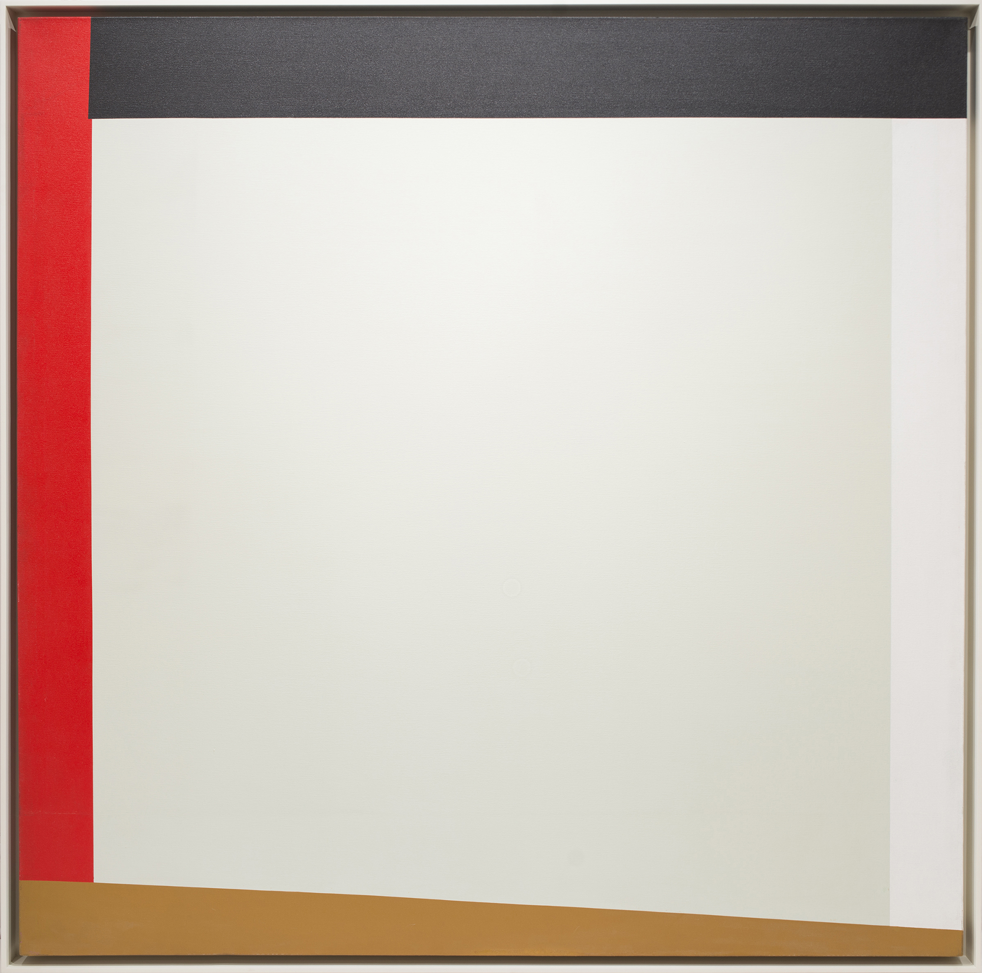 Untitled, 1972  , Acrylic on canvas, 60 x 60 inches