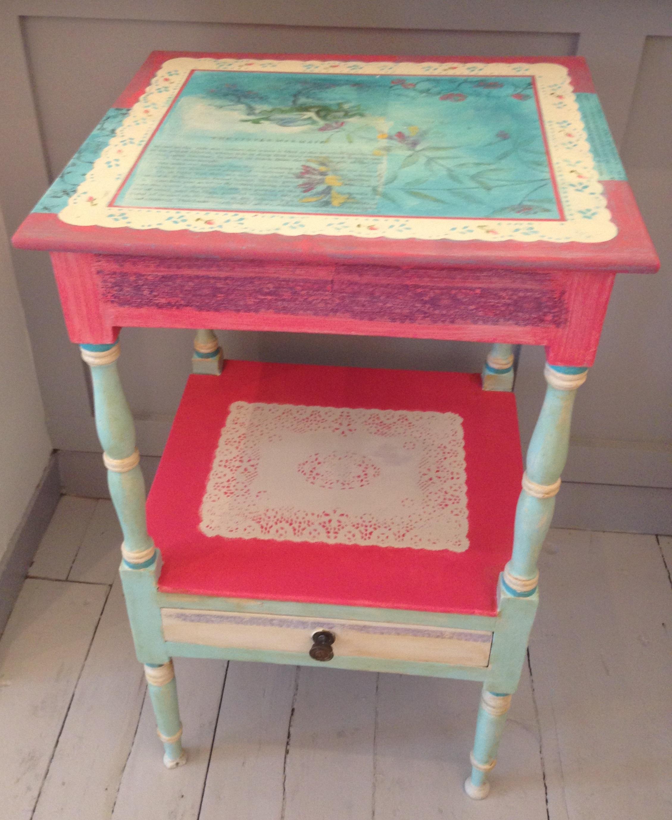 'Little Mermaid' Table.jpg