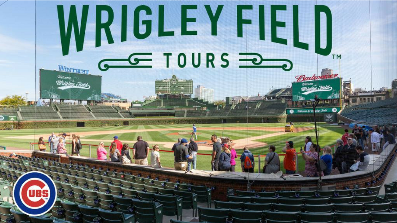 The Wrigley Field