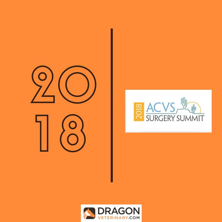 ACVS | Veterinary Trade show
