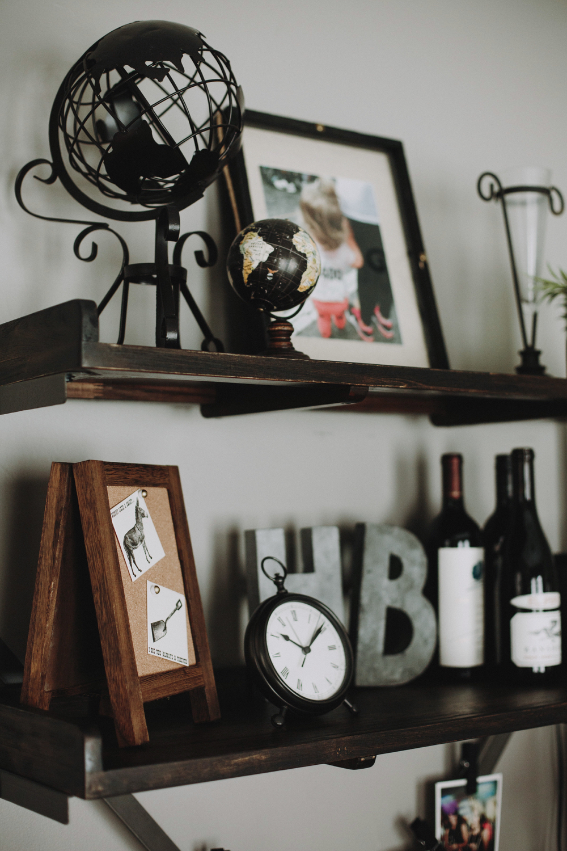 SPACES BY STEINITZ Family Neutral Home Desk