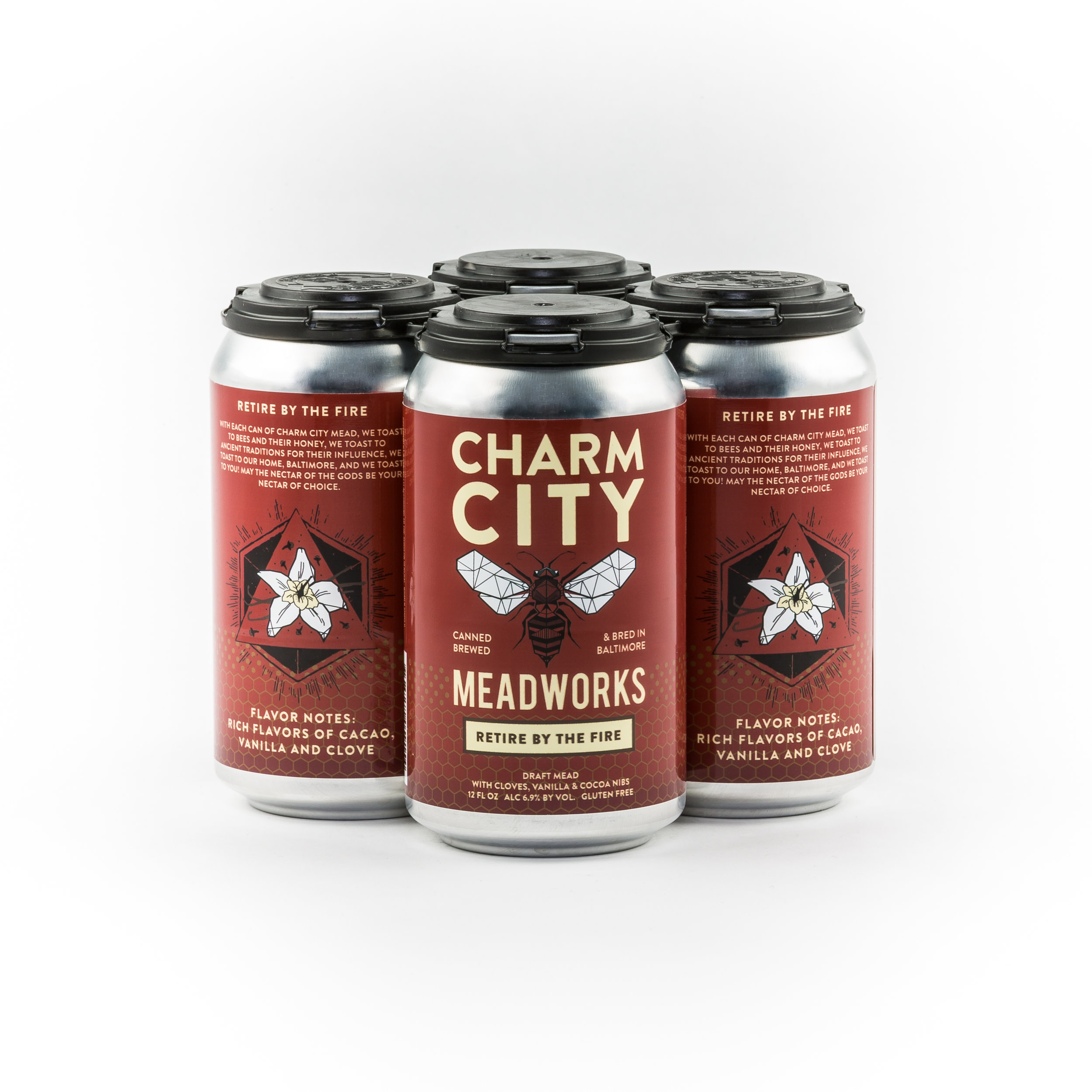 Image result for CHARM CITY MEAD RETIRE BY THE FIRE