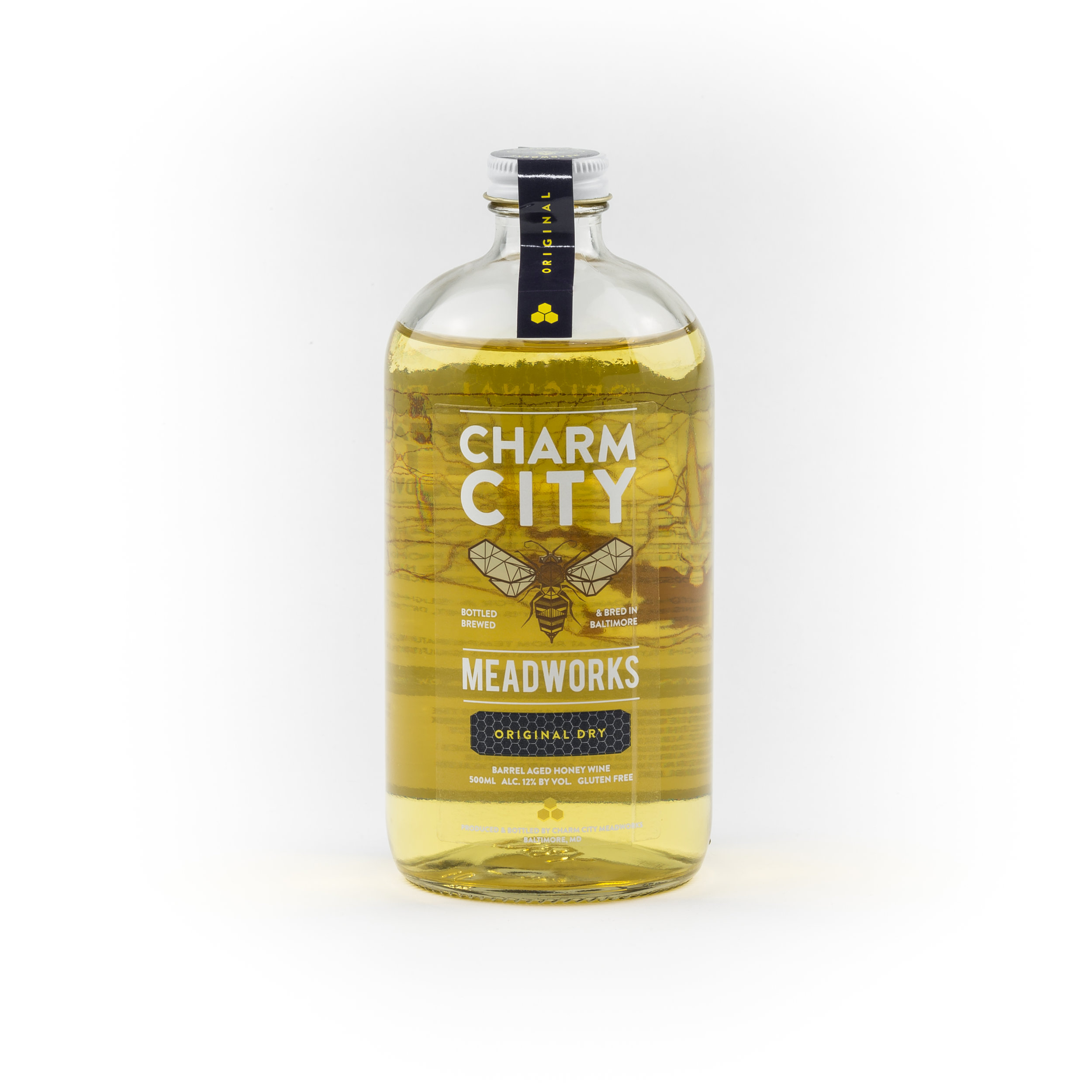 Image result for charm city ORIGINAL DRY