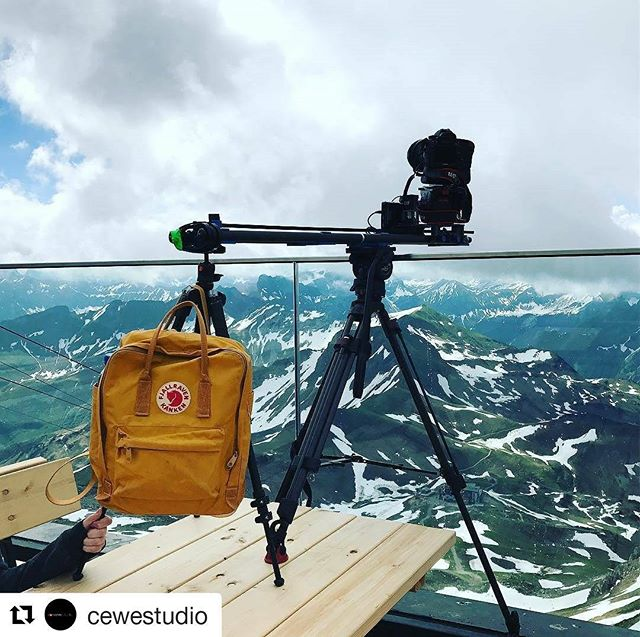 Over the edge btw via @cewestudio ・・・ #timelapse #motioncontrol #dynamicperception #stageoneslider
