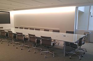 Quadrangle Development Corp. - Main Conference Room - Washington, DC