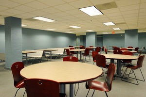 McKinley Tech High School - Cafeteria - Washington, DC