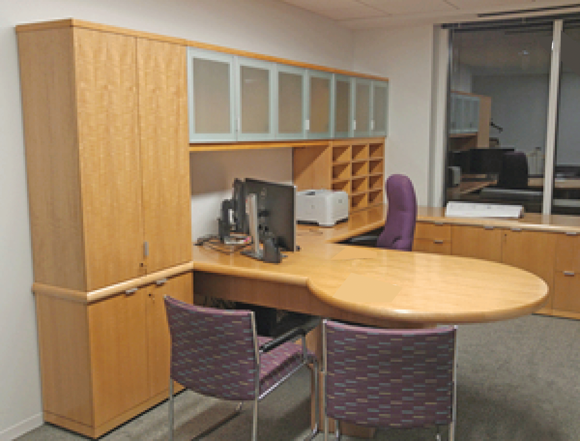 Quadrangle Development Corp. - Executive Office - Washington, DC