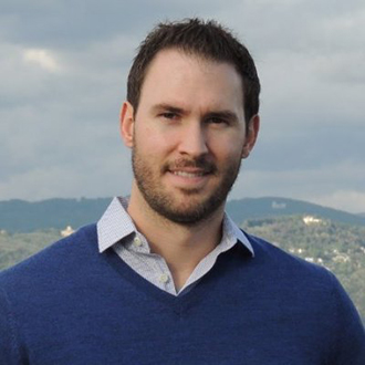 Justin Cofield  Vivint Social Media Manager
