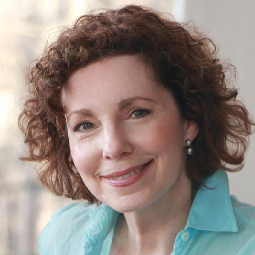 Roberta Baskin  Executive Director,  AIM2Flourish