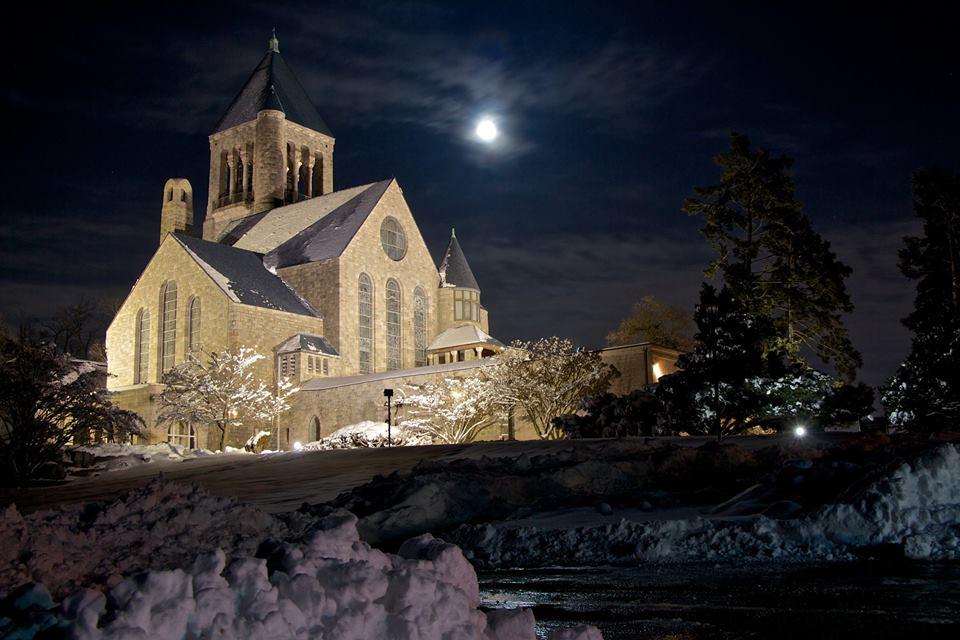 Glencairn In The Snow