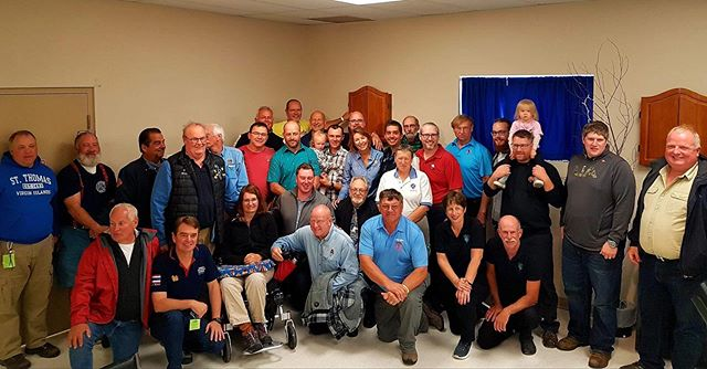 Huge thank you to all of the 2019 Atlantic Balloon Fiesta pilots!  Were you lucky enough to go up with one? Let us know how awesome they were! **Not all pilots pictured**