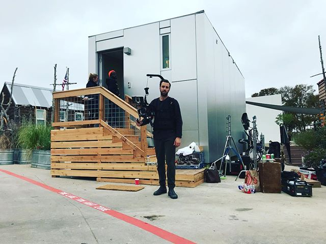Gotta rethink housing #microhouse #tinyhouse #house #filmmaking #tech #tinyhomes #disruptor
