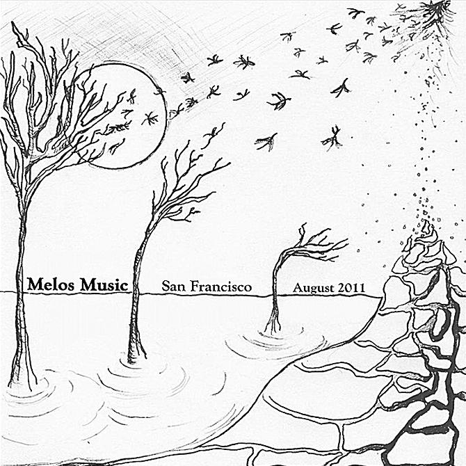 """Melos Music 2nd Concert"" |  MM Composer Publishing | Released: October 1, 2012"