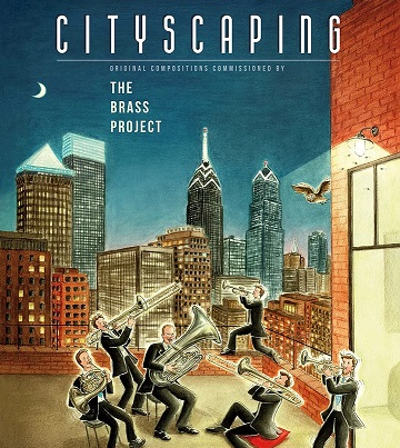 """""""Cityscaping"""" 