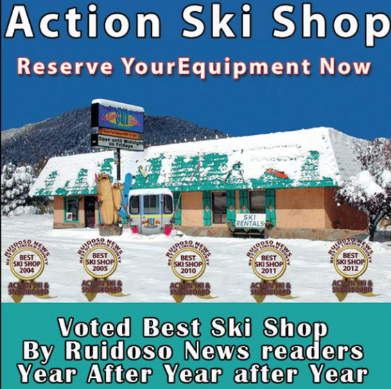 Action Ski Shop Ruidoso