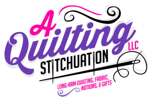 A Quilting Stitchuation, LLC