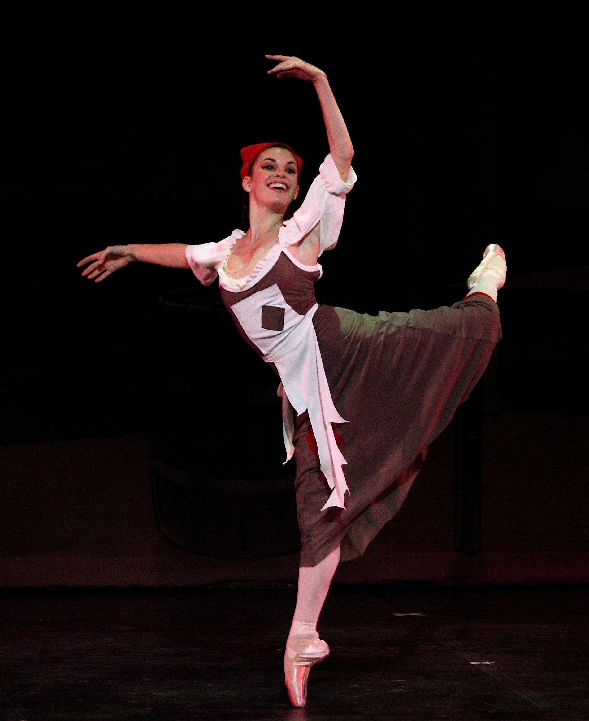 Cinderella, 2009