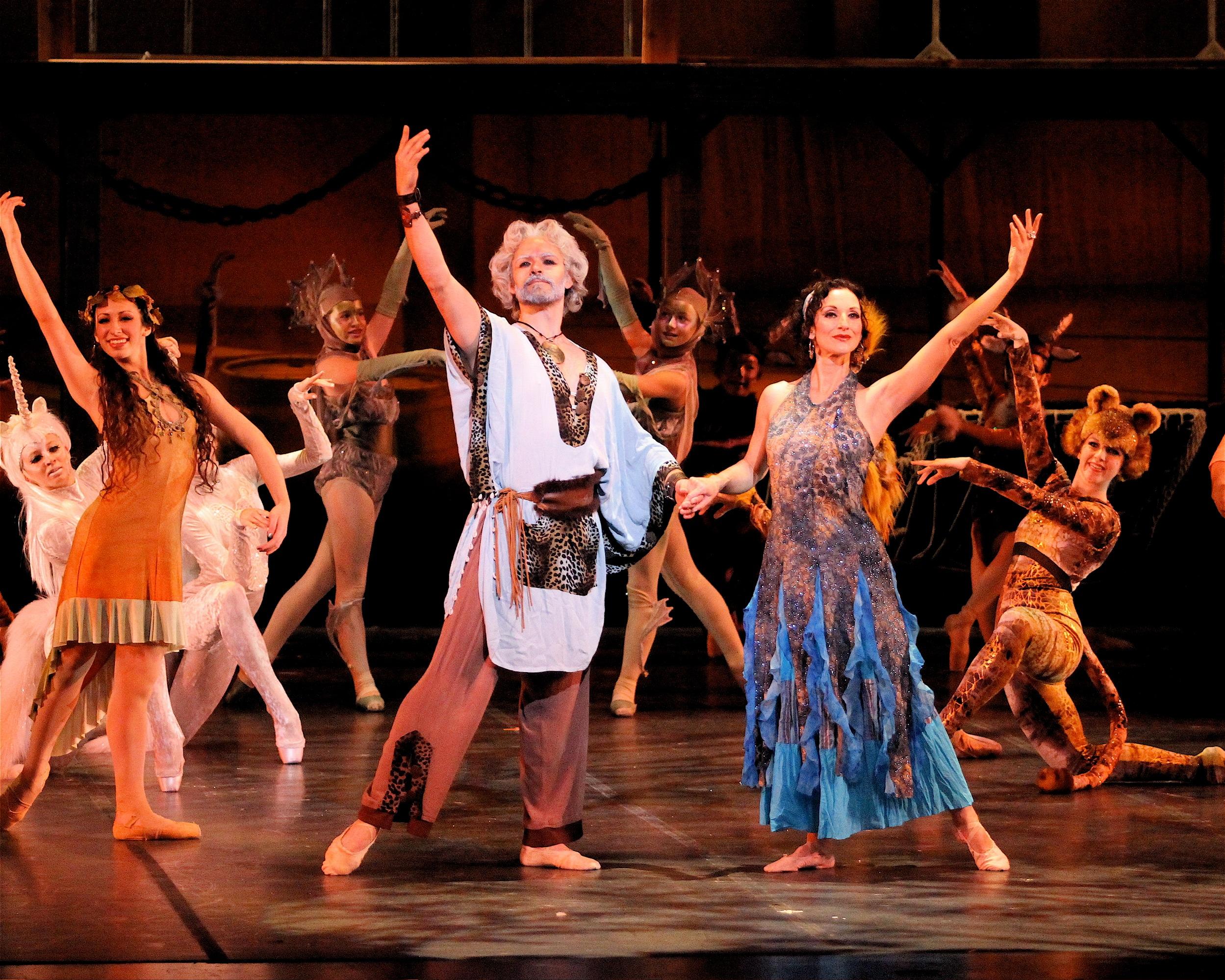 Noah's Ark 2010