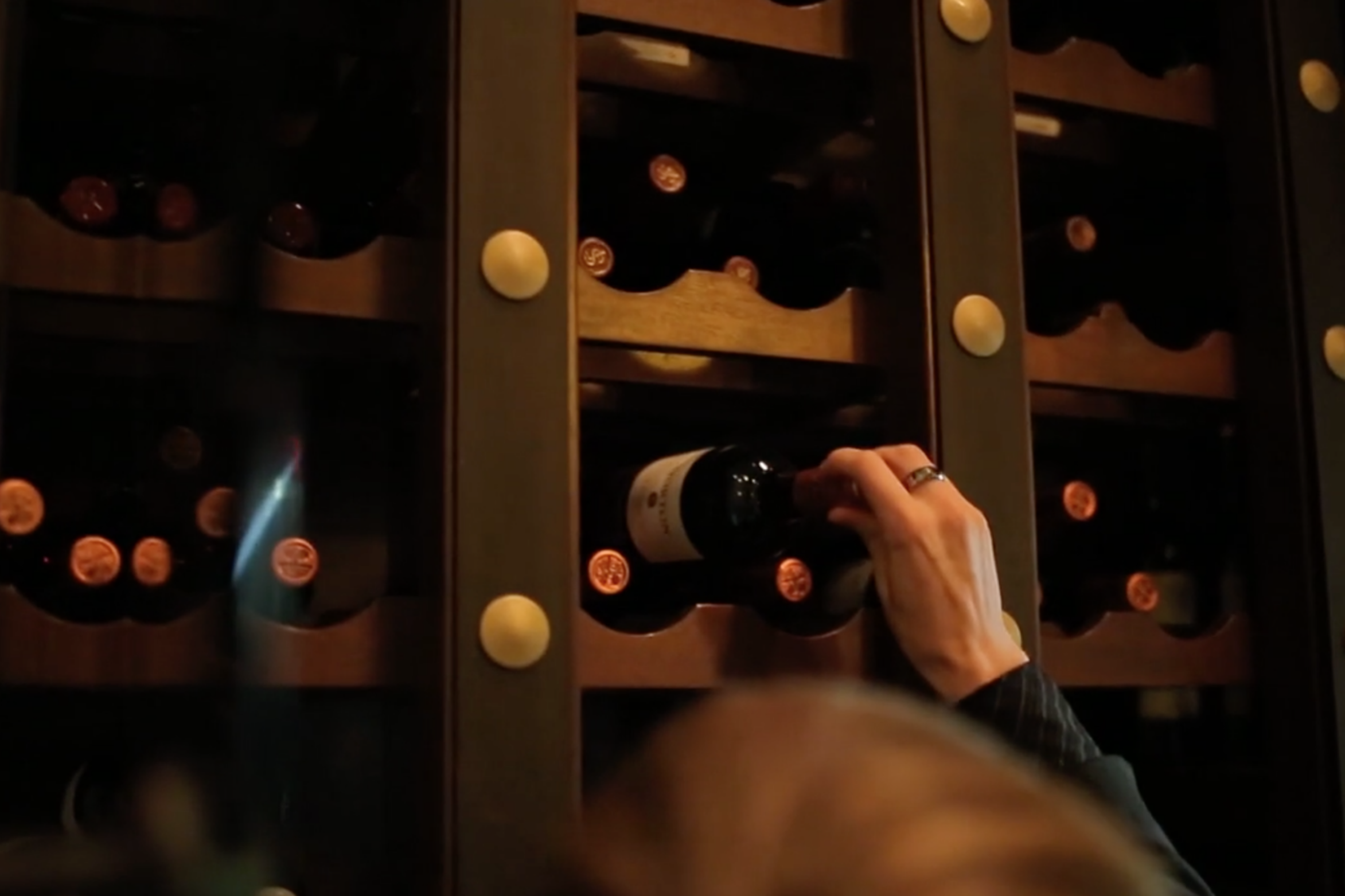 Hire a Wine Consultant Sommelier