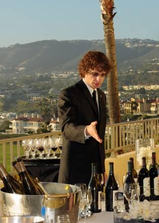 Corporate Wine Tasting Events Los Angeles