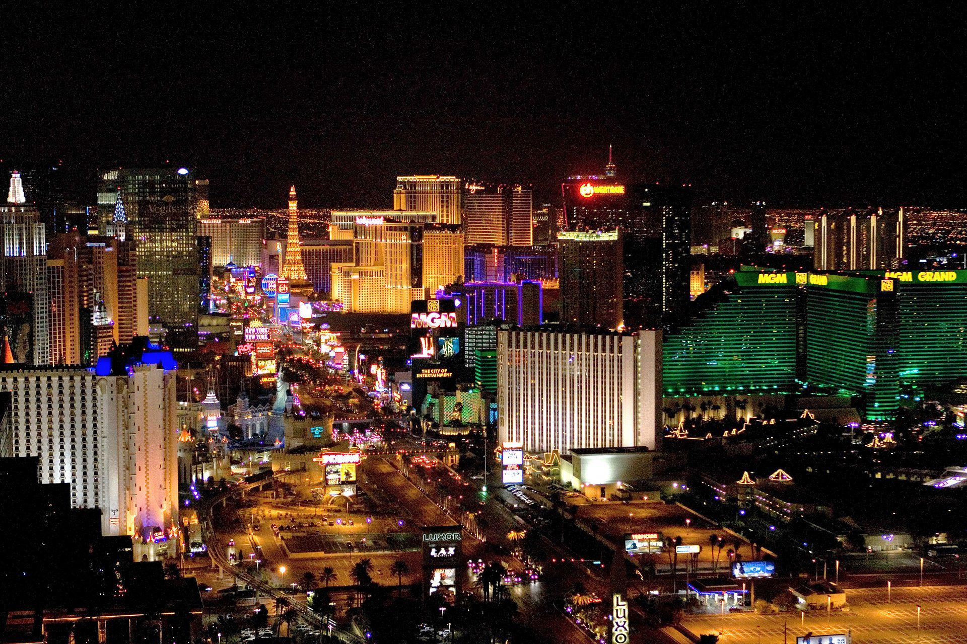 Need a Sommelier Las Vegas Strip