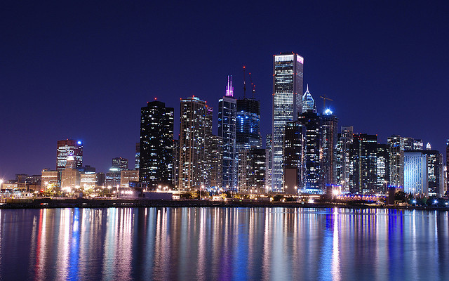 Wine Tasting Events Chicago and Illinois