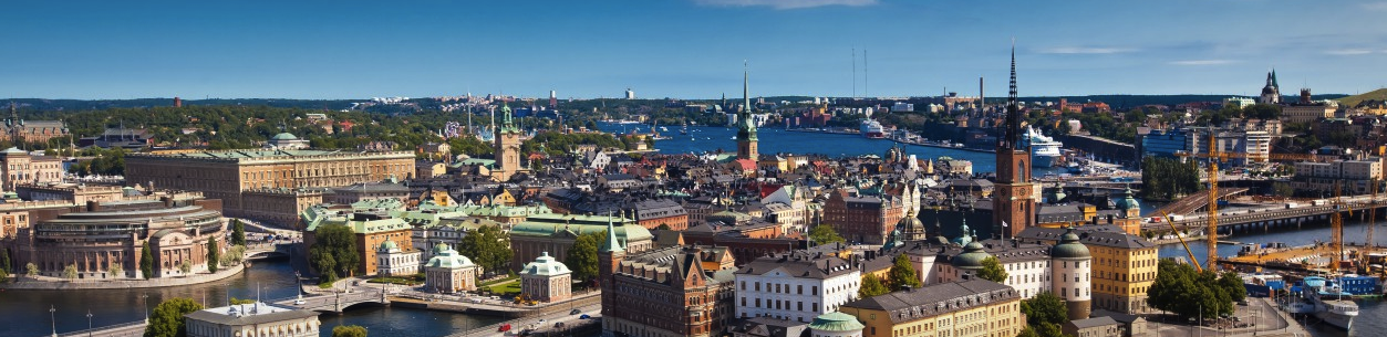 Arrangera en vinprovning i Stockholm!