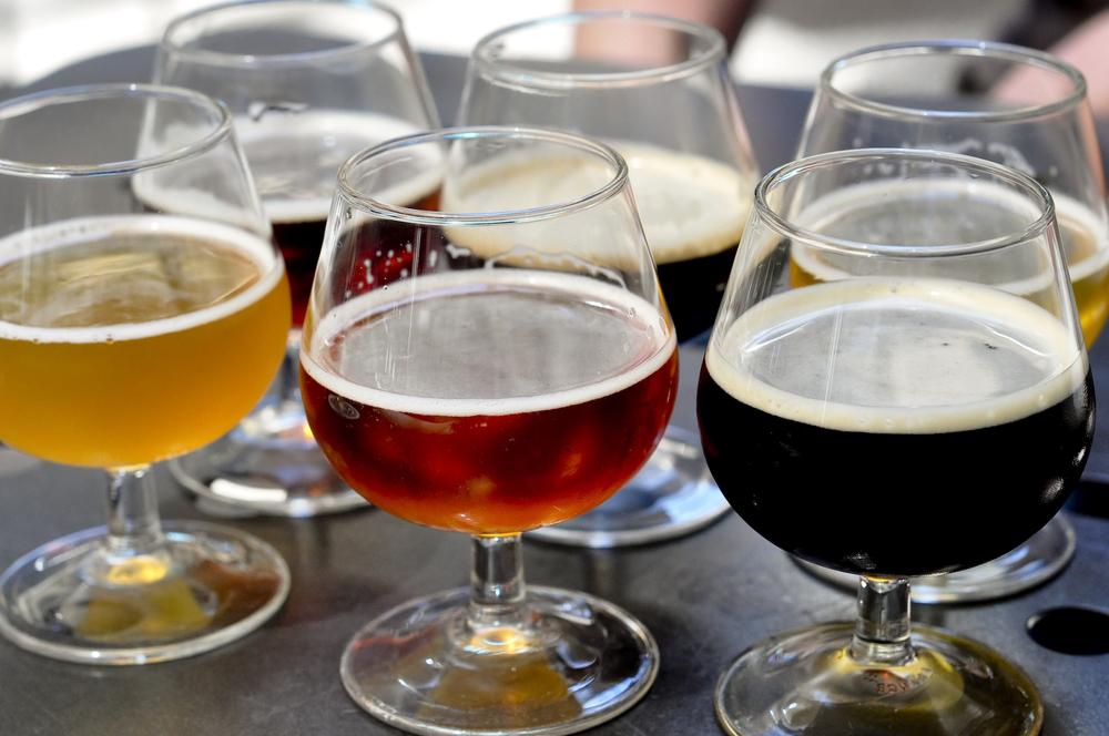 Beer Tasting Private Event Expert Cicerone