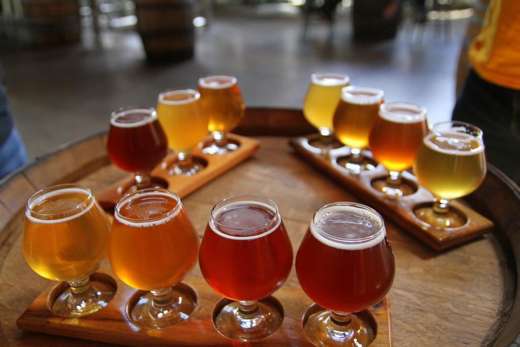 Beer Reception Party Ideas Chicago New Orleans Houston San Antonio San Diego