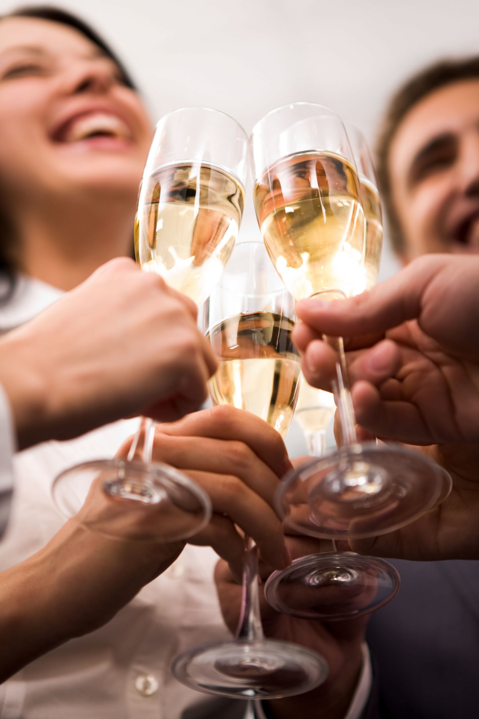Hire Champagne Expert In Home In Office Tasting Party