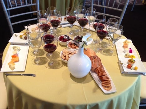 How to Taste Wine Like an Expert